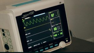 heart health EKG