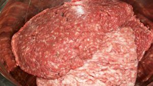 ground pork recipes paleo raw pork