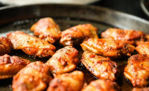 keto wings recipe chicken wings